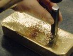 Золотая лихорадка: желтый металл «взлетел» на российском спросе