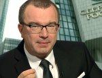 Пронько: Греф и Ко продолжают финансировать украинских нацистов