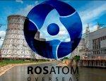 """""""Росатом"""" вложит более 30 млрд в объекты атомной промышленности в Ленобласти"""