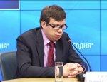 Владислав Гинько: Совместные проекты Греции и России «взломают» санкционную логику Брюсселя