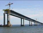 Керченский мост стимулирует строительство дорог в России