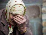 Пенсионеры будут умирать от голода, чтобы не платить за Путинский газ