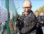 Граница-кормилица для миллионеров: Европейский вал и телевышка для крымчан