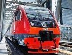 «Уральские локомотивы» поставили Москве новые «Ласточки»