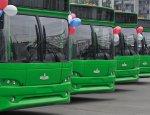 Первое сентября в Крыму: 90 автобусов подарят школьникам