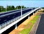 В России построили дорогу в обход Украины