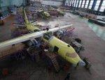 Концерн «Антонов» выиграл иск к самарскому заводу «Авиакор»