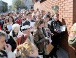 Украинский импорт заробитчан в Польшу. То ли ещё будет…