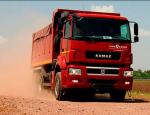 Революция на российских дорогах: «КамАЗ» готовит умную машину