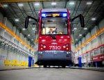 Дорогу инновациям: в России открыт передовой вагоноремонтный комплекс