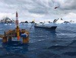 В битву за нефть Арктики вступила Канада