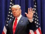 Трамп решил отойти от дел