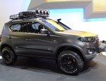 «АвтоВАЗ» удивит своих поклонников обновлённым Chevrolet Niva