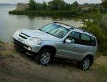 Казахская Chevrolet Niva собирается покорить рынок