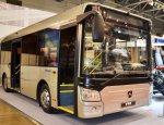 Гордость «Группы ГАЗ»: новые модели автобусов покорили московскую публику