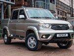 Отечественный «прорыв» УАЗа: пикап автогиганта обошел Toyota и Mitsubishi