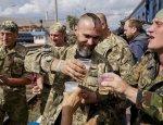 """Украинские """"военные"""": Все украдем, но полк не опозорим"""