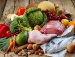 Правительство РФ опубликовало список импортных продуктов, запрещенных к госзакупке