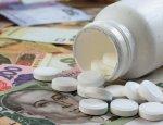 Здоровье — для элиты: только 10% украинцев могут позволить себе лекарства