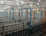 Уральские специалисты испытывают уникальные газовые центрифуги