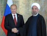 Россия и Иран отказались от доллара. Необходимость или тонкий расчет?