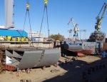 Промышленная зачистка Украины добралась до кораблей