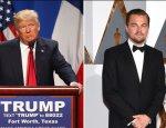 """Уголь вместо ветра: Ди Каприо не изменит """"грязные"""" планы Трампа"""