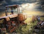 Разрыв связей с Россией грозит Украине разорением сельского хозяйства