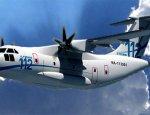 Второй самолет Ил-112В получил необходимый комплект оборудования