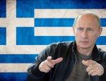 Кто контролирует рынок СПГ: Путин раскроет карты во время визита в Грецию