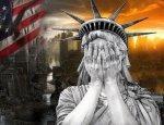 Массовое банкротство в США