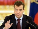 Медведев: Россия может себя прокормить, обходясь без импорта продуктов