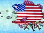 ЕС как дойная корова. США поставили экономику Союза на колени
