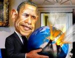 Конец американской атомной гегемонии