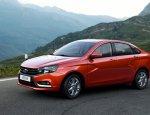 Дебют «Эксклюзивной» Lada Vesta: новая комплектация для настоящих ценителей