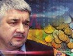 Ищенко об экономике Украины: Киев даже сало покупает в Польше и Белоруссии