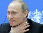 Ближний Восток – наш! Путин затянул газовую петлю на шее США