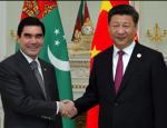 Туркменистан и Таджикистан привыкают к зависимости от Китая