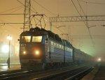 Железные дороги Украины «встанут» через неделю
