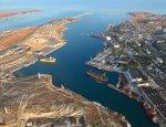 Грузопоток крымских портов будет увеличен