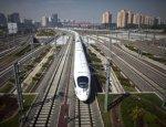 Китай вложит миллиарды на скоростную железную дорогу без госгарантий