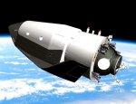 Первый космический корабль «Федерация» обойдется в 60 млрд рублей