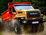 Триумф «Урала»: Линейка Next покоряет новые вершины