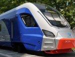 Электропоезд нового поколения «Иволга» выходит на рельсы страны