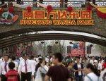 Wanda Park потеснит Disneyland на рынке развлечений