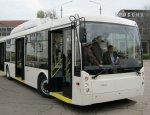 Зачем нам провода? Российские ученые представили уникальный троллейбус