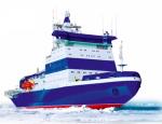 «Атомэнергомаш» завершил сборку реактора для ледокола «Арктика»