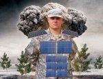 Погоны с солнечной батареей, линза от циклонов и другие чудеса Роспатента