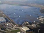 Белорусский «солнечный парк» покажет колоссальные результаты