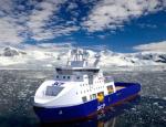 «Фёдор Ушаков» — ледовое судно России с мировым именем покоряет моря